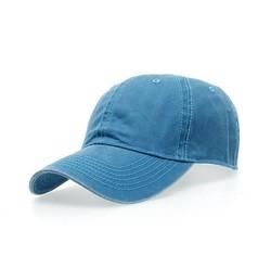 Unisex Men Denim Washed Baseball Cap Women Vintage Adjustable Snapback Hat