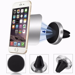 Universal Car Magnetic Air Vent Mount Mobile Phone Air Vent Holder for Mobile Phone