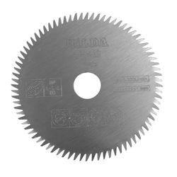 HILDA 10mm/15mm 80 Teeth HSS Saw Blade 85x1.5mm Cutting Disc for Plastic  Acrylic Board