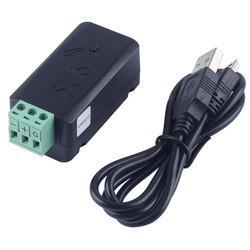 Category: Dropship Led Lights, SKU #1087342, Title: USB DMX512 Converter 12 Channel Dimmer Controller for Strip Light