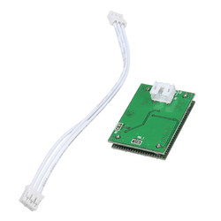 5.8GHZ Microwave Radar Sensor Module Smart Sensoring Switch 6-9M Home Control
