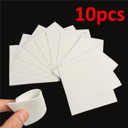10 Sheets Bullseye HotPot Thinfire Kiln Paper for Glass Fusing