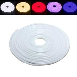 Category: Dropship Led Lights, SKU #1101702, Title: 10M 2835 LED Flexible Neon Rope Strip Light Xmas Outdoor Waterproof 110V