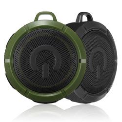 ELEGIANT Mini Outdoor Waterproof Stereo NFC bluetooth 4.0 Speaker For iPhone Samsung