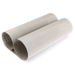 12 x48 Inch 316 Stainless Steel 100 Mesh Filter Water Filtration Woven Wire