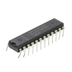 10Pcs IC MAX7219 PMIC DIP-24 Pin 8 Bit LED Display Driver