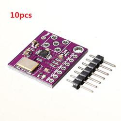 10pcs CJMCU-9833 AD9833 AD9833BRMZ Programmable Sine Triangular Square Waveform Generator