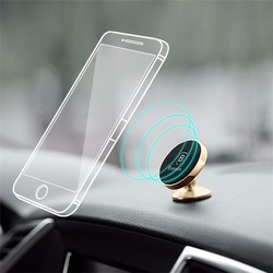 Beseus Samll Ears Series 360 Degreen Rotation Magnetic Bracket Car Mount Phone Stand for Smartphone