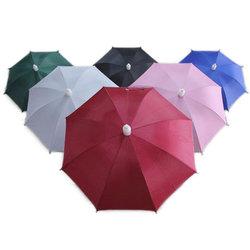 Business Long Umbrella Unique Waterproof Cover Design Windproof Outdoor Rain Gear