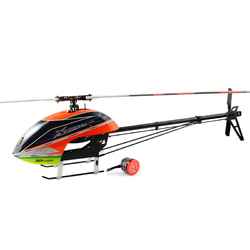XLPower 520 XL520 6CH FBL RC Helicopter Kit with 1100KV 4020 Motor