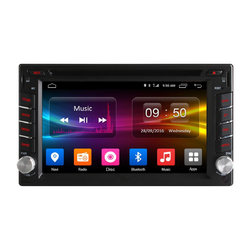 Category: Dropship Gps & Accessories, SKU #1117448, Title: Ownice C500 OL-6666F Wifi BT 6.2 Inch Car DVD Player Android 6.0 Octa Core GPS Touch Scree