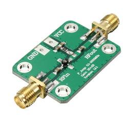 0.1-2000MHz RF Wideband Amplifier Gain 30dB Low Noise Amplifier LNA Board Module