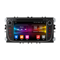 Category: Dropship Gps & Accessories, SKU #1120504, Title: Ownice C500 OL-7296F HD 7Inch 4G Wifi Car MP5 Player Android 6.0 Quad Core TV GPS for Ford Focus
