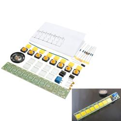 DIY NE555 Electronic Organ Teaching Kit