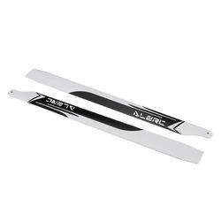ALZRC Carbon Fiber Blades 420mm Standard  CFB-SD-420