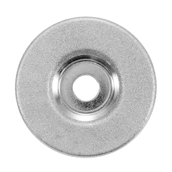 HILDA 180 Grit Diamond Emery Wheel Grinding Wheel for Multifunctional Sharpener