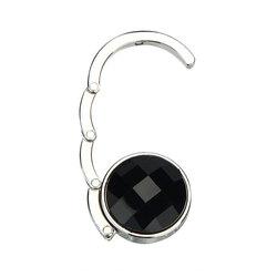 Honana HN-CH002 Portable Handbag Hanger Foldable Light Weight Bag Holder Multifunction Hook