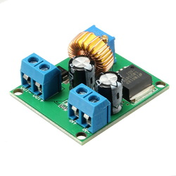 3Pcs DC-DC 3V-35V To 4V-40V Step Up Power Module Adjustable Boost Converter Adjustable Voltage Board 3V 5V 12V To 19V 24V 30V 36V