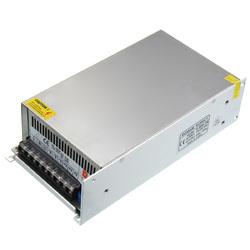 Category: Dropship Led Strip, SKU #1160027, Title: AC110V-220V to DC24V 25A 600W Switch Power Supply LED Driver Adapter Strip Light Transformers