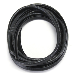4.5M Rubber  Seal Ring Strip Edge Protector Anti-scratch U Type for Door Window