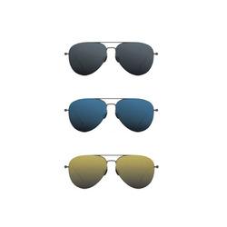 TS Glasses Sunglasses Nylon Polarized Stainless Sun Lenses 100% UV Isolation Impact Res