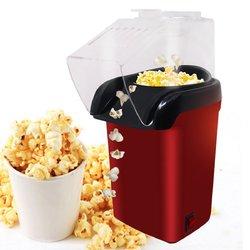 Mini Household Healthy Hot Air Oil-free Popcorn Maker Home Kitchen Machine Tools Bread Maker