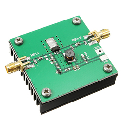 433MHz 5W RF Power Amplifier