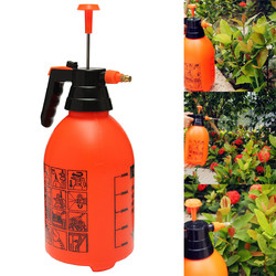 3L High Pressure Water Sprayer Chemical Spray Garden Pump Weeds Killer Tool