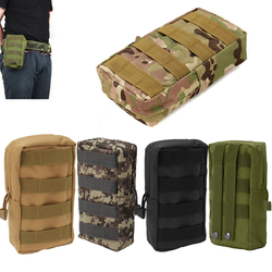 Outdoor Sport Tactical Portable Large Capacity Storage Bag Phone Pouch for Xiaomi iPhone Samsung Non-original