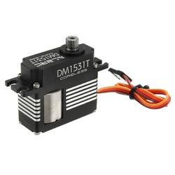 ALZRC DM1531T Medium Digital Metal Locked Rudder Servo for Devil 380 450 480 500 Pro
