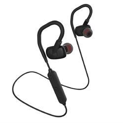 UVOKS W2 Wireless Bluetooth Earphone Waterproof In-ear Stereo Sports Headphone with Mic