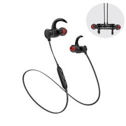 Awei AK5 Sport Magnetic Adsorption Waterproof Noise Canceling In-ear Earphone Headset for Phone
