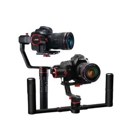 Category: Dropship Remote Control Toys, SKU #1201864, Title: Feiyu Tech Alpha Series ?±2000 A2000 Camera Gimbal