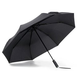 Original Xiaomi Mijia Automatic Folding Umbrella Anti-UV Sun Windproof Umbrellas Wind Resistant Rain Gear