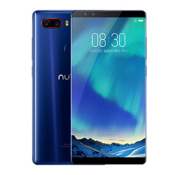 Category: Dropship Cell Phones & Accessories, SKU #1212506, Title: ZTE Nubia Z17S 5.73 inch 8GB RAM 128GB ROM Snapdragon 835 Octa core 4G Smartphone