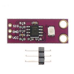 3Pcs GUVA-S12SD 240nm-370nm UV Detection Sensor Module Light Sensor For