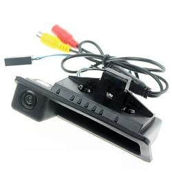 Car Rear View Camera for BMW 5 Series M5 E39 E60 E61 Reversing Backup Camera