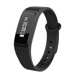 B13 0.86 OLED Heart Rate Blood Pressure Monitor Pedometer Smart Bracelet