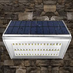 56 LED 1000 Lumens  Rader Solar sensor Light Waterproof Security Wall Lamp for Garden Yard