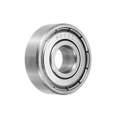 8x22x7mm 608Z Stainless Steel Ball Bearing for Hand Fidget Spinner