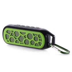 Aimodi Outdoor Portable IP67 Waterproof FM Radio TF Card Wireless bluetooth Speaker for Mobile Phone