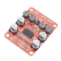 5pcs TPA3110 DC 8-26V 12V 24V 2x15W Dual Channel Stereo Digital Power Amplifier Board Module For 4/6/8/10 Ohm Speaker