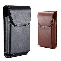 Universal Outdoor Waist Bag Protective Storage Bag Clip Belt Pouch for Smart Phone Under 5.5 inch Non-original
