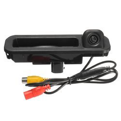 Rear View Reverse Parking Camera Night Vision 120° For Ford Focus 3 Mk3 2014