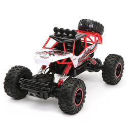 1/12 4WD 2.4G High Speed Radio Fast Remote Control RC RTR Racing Buggy Car Off Road