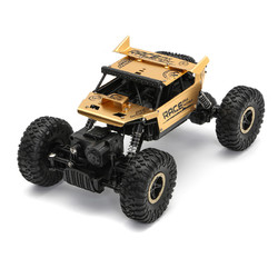 Alloy 2.4G 1/18 4WD Crawler Climbing Professional Off-Road Vehicle RC Car