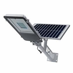 50W 96LED 1000LM Solar Powered Light Sensor Street Light with Rmote Control Waterproof Outdoor Light