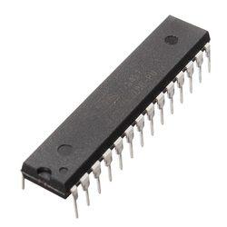 3Pcs DIP28 ATmega328P-PU MCU IC Chip With Arduino UNO Bootloader