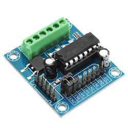 3Pcs MINI L293D Arduino Motor Drive Expansion Board Mini L293D Motor Drive Module