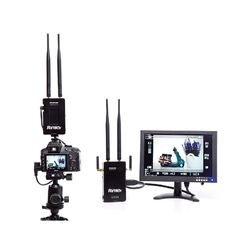 Category: Dropship Remote Control Toys, SKU #1271732, Title: R2TECK BeamLink DVLM-100 WiFi/5G 25mW-800mW HD Video Transmission FPV System For Phone Broadcast